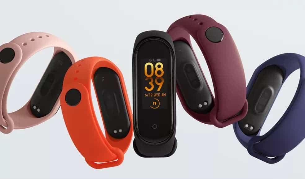 Xiaomi Mi Band 5 Yeni Özellikleri Göz Dolduruyor