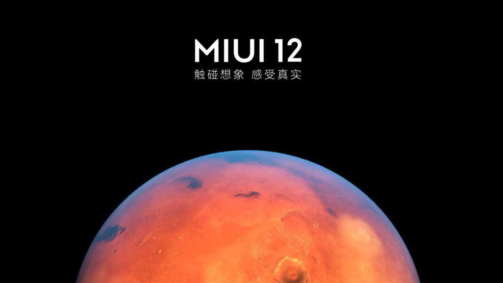 MIUI 12 Xiaomi'ye Fark Katacak