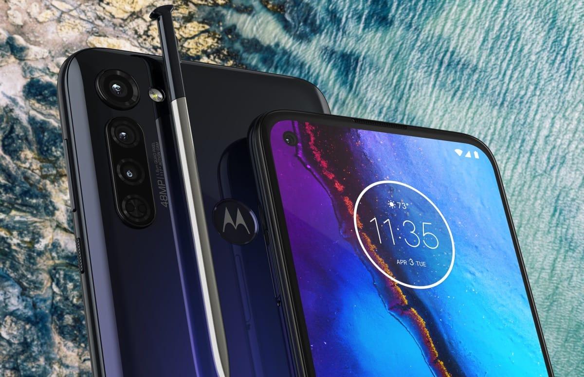 Motorola Moto G Pro Tanıtıldı: İşte Özellikleri Ve Fiyatı!