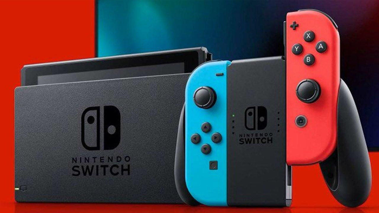 Nintendo Switch Satışları 57.57 Milyon'a Ulaştı