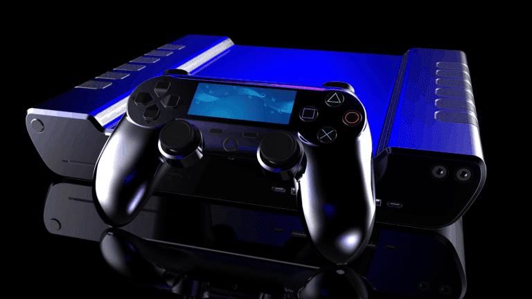 PlayStation 5 Yeni Motoru CPU Performansını Arttıracak!