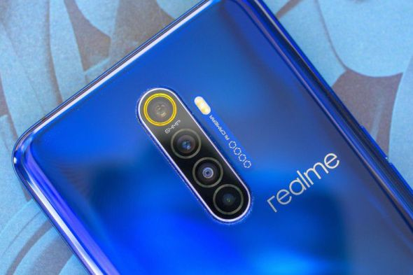 Realme X3 SuperZoom'un Birkaç Özelliği Sızdırıldı
