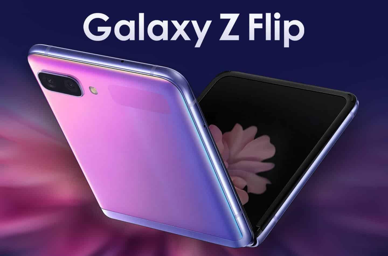 Samsung Galaxy Z Flip 5G TENAA Listesinde Tüm Özellikler Açıklandı