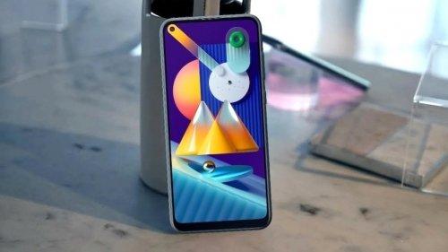 Samsung Galaxy M11 Modeli Online Mağaza'da Satışa Sunuldu!