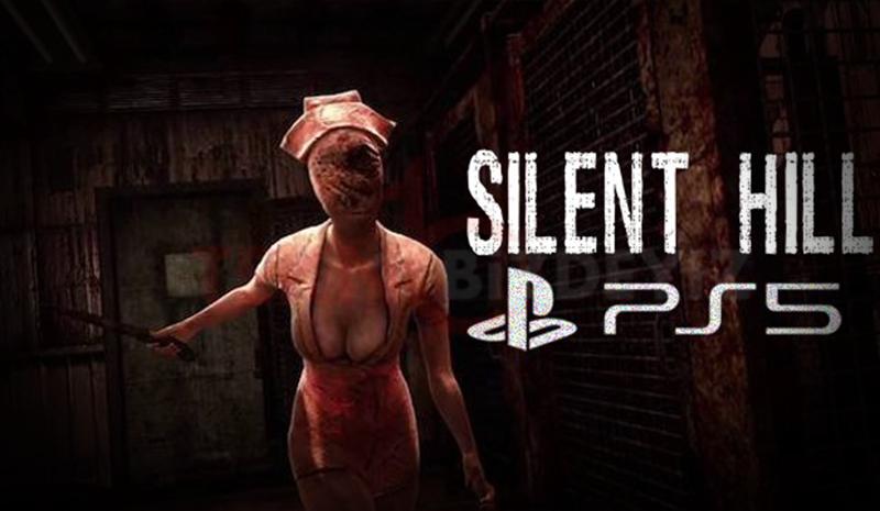 PlayStation 5'e Özel Silent Hill Oynatılabilir; Konsolun Gösterme Etkinliğinden Sonra Gösterilecek Demo!