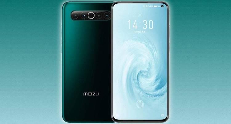 Meizu 17 Pro 27W Kablosuz Şarj özelliğine Sahip Olacak!
