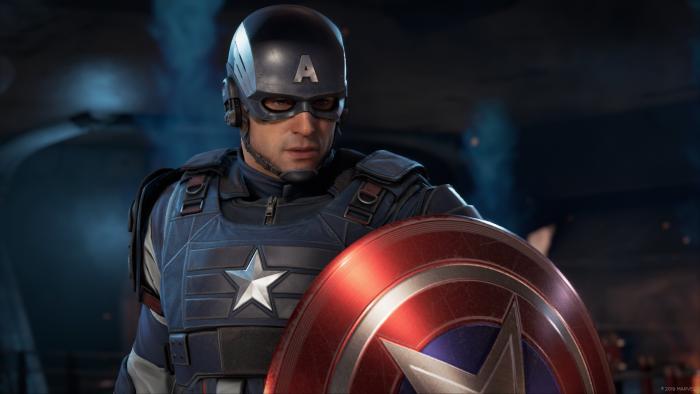 Marvel'in Avengers Oyunu Önümüzdeki Ay Geliyor!