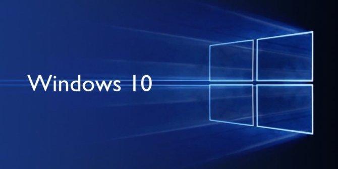 Windows 10 Mayıs 2020 Güncelleştirmesi'ndeki yenilikler!