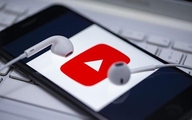 YouTube Videoda Gezinmeyi Kolaylaştıracak