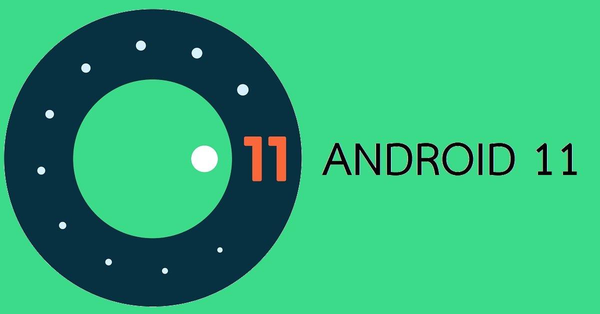 Android 11 Beta,Yanlışlıkla Bazı Pixel Telefonlara Aktarıldı: İşte Detaylar!