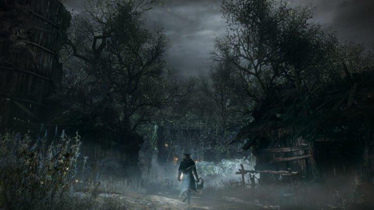 "Bloodborne ""Remaster"" PlayStation 5'e Geliyor: İşte Detaylar!"