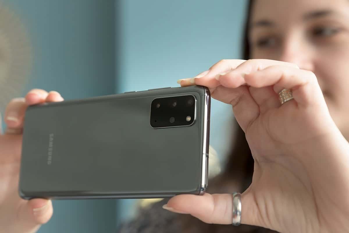 Samsung Galaxy S20 Lite Ekim Ayında Piyasaya Sürülecek