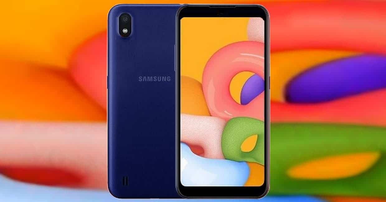 Samsung Galaxy A01 Temel Özellikleri Google Tarafından Onaylandı
