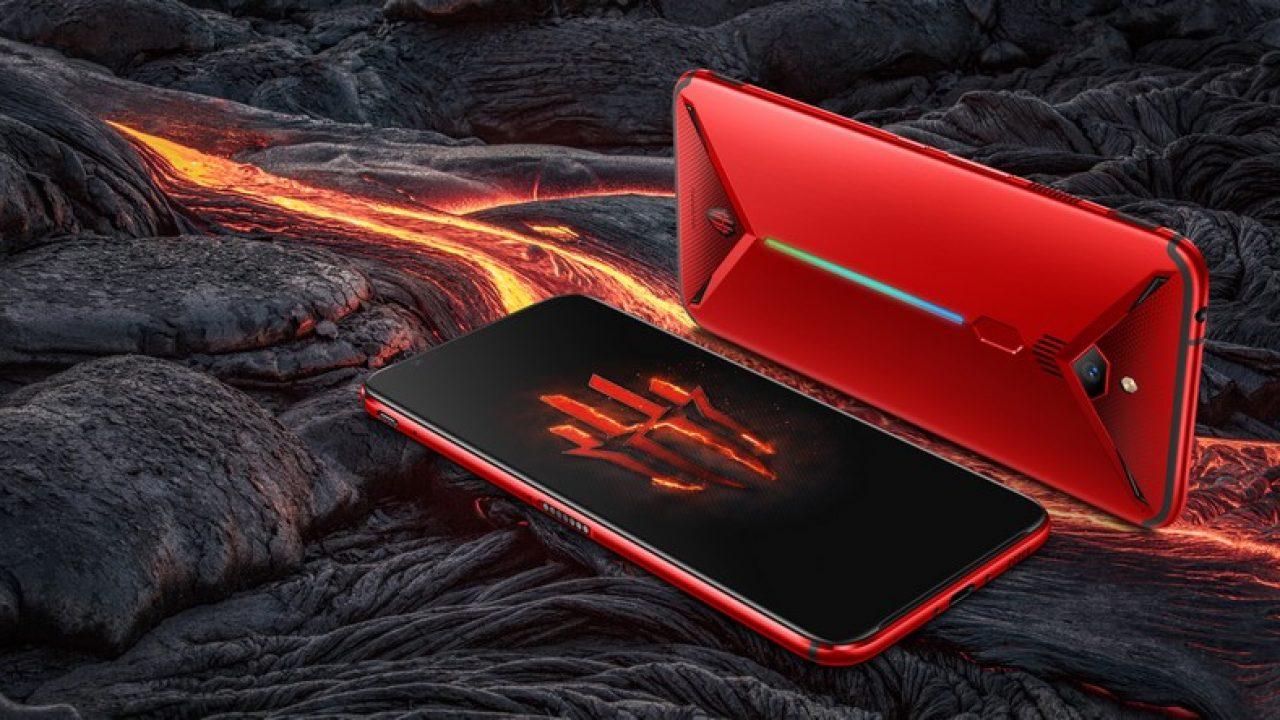 Nubia Red Magic 3 Android 10 Güncellemesi Alıyor!