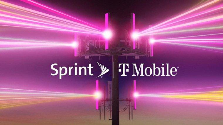 T-Mobile Yüzlerce Sprint Çalışanını İşten Çıkarıyor!