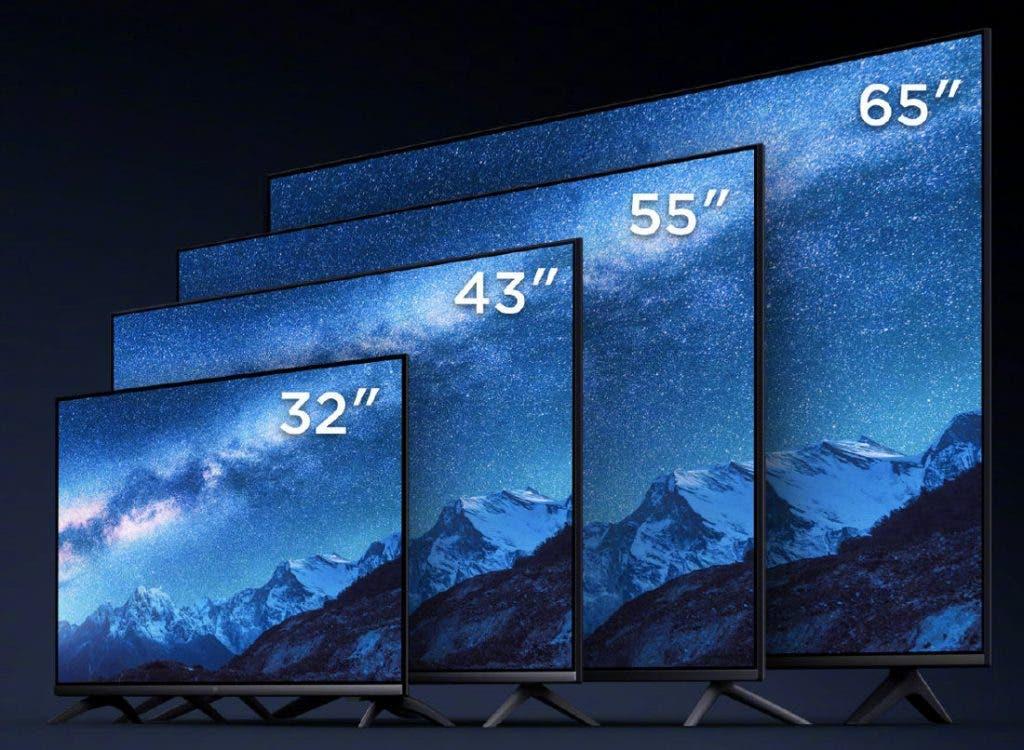 Xiaomi TV Master Serisi 65 İnç OLED Ekran Kullanıyor – 120Hz Yenileme Hızını Destekliyor