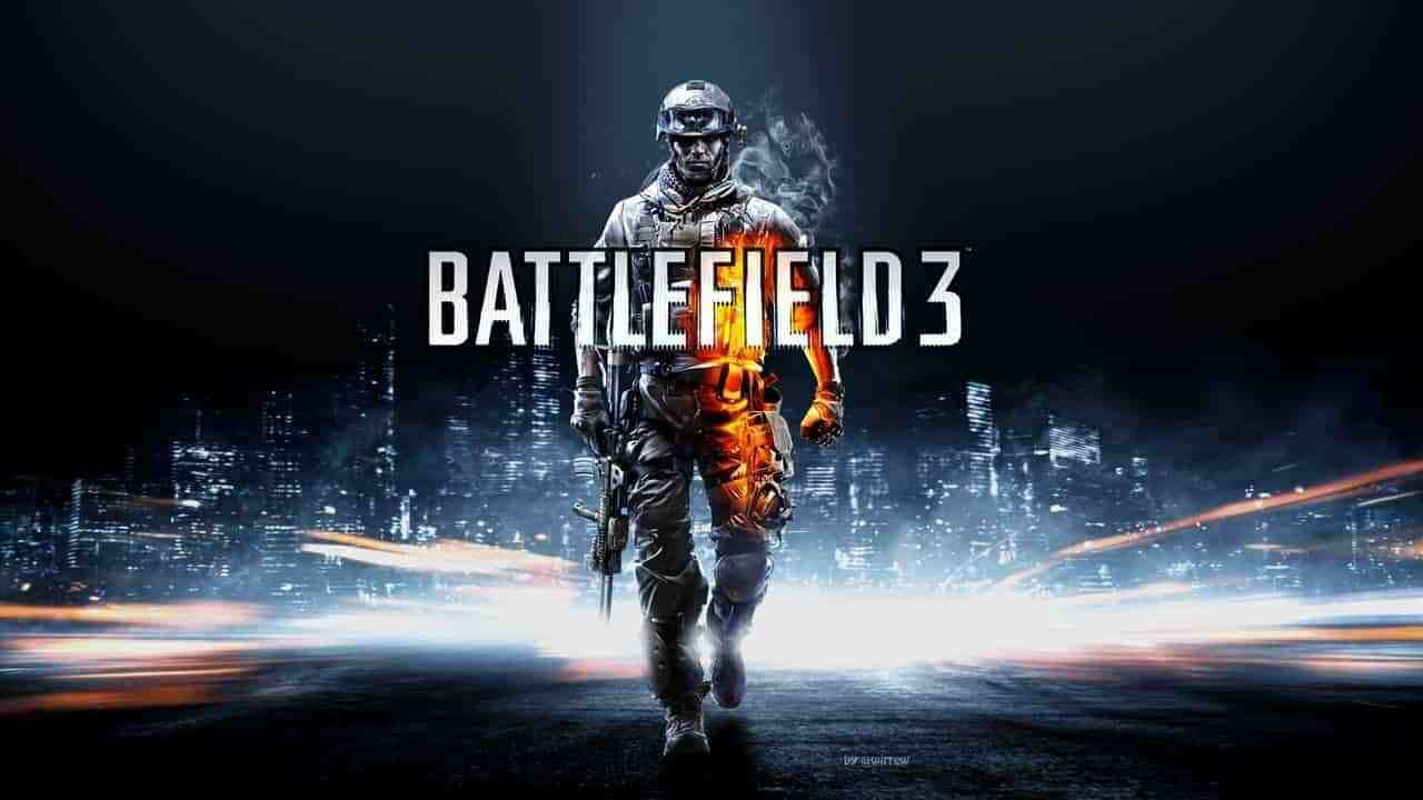 Battlefield 3 Remastered'in Battlefield 6 İle Piyasaya Sürüleceği Bildirildi