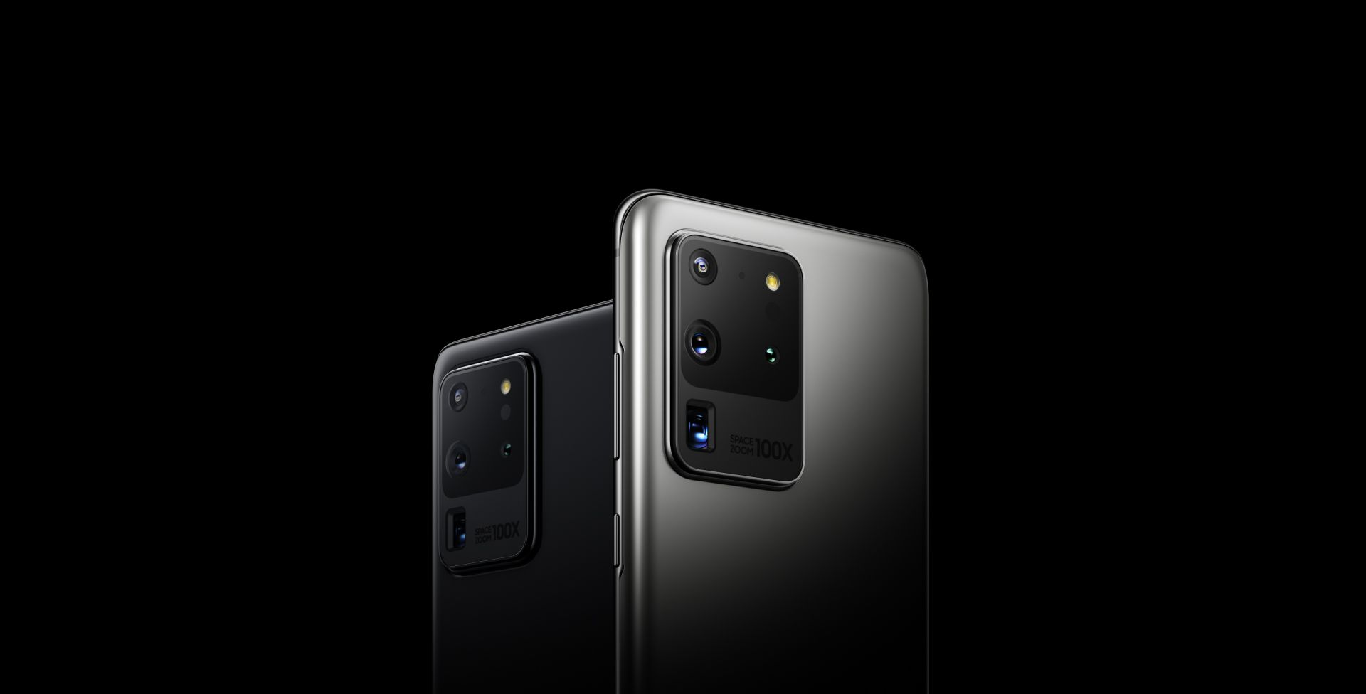 Samsung Galaxy S20 Serisi En Son Güncellemede Çağrı Kalitesi İyileştirilecek