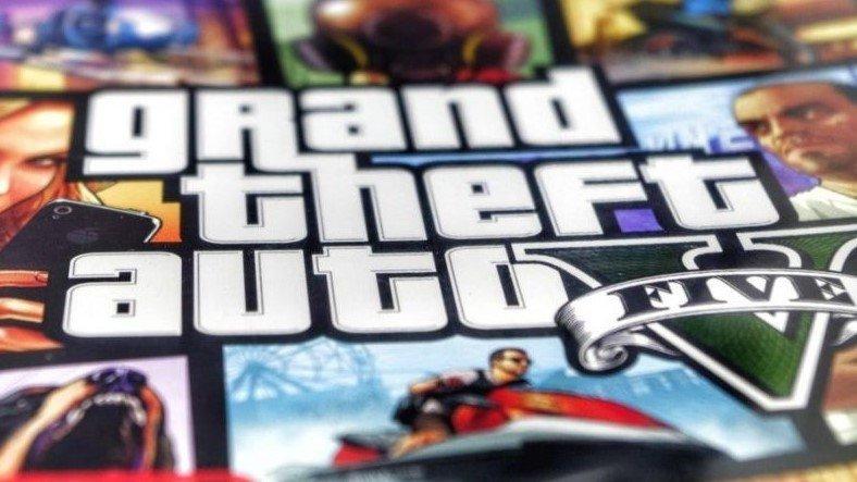 GTA V PS5 Bağlantı Noktası Geliyor