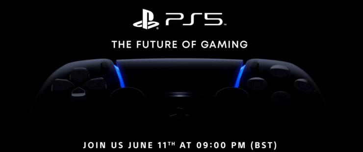 """PlayStation 5 """"Oyunun Geleceği"""" Etkinliği Hemen İzleyin!"""