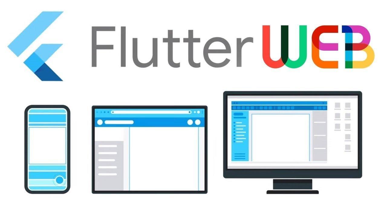 Google, Windows 10'da Flutter Uygulamalarını Geliştirmek İçin Microsoft'a Ulaşıyor