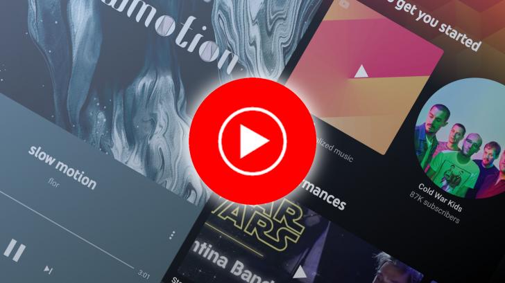 Youtube,Oynatma Listeleri için Spotify Benzeri 'Ortak Çalışma' Yapıyor!