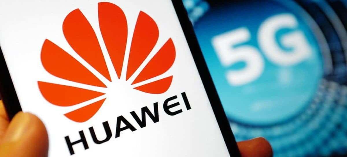 ABD 5G için Huawei'ye Büyük Miktarlar Ödeyecek!