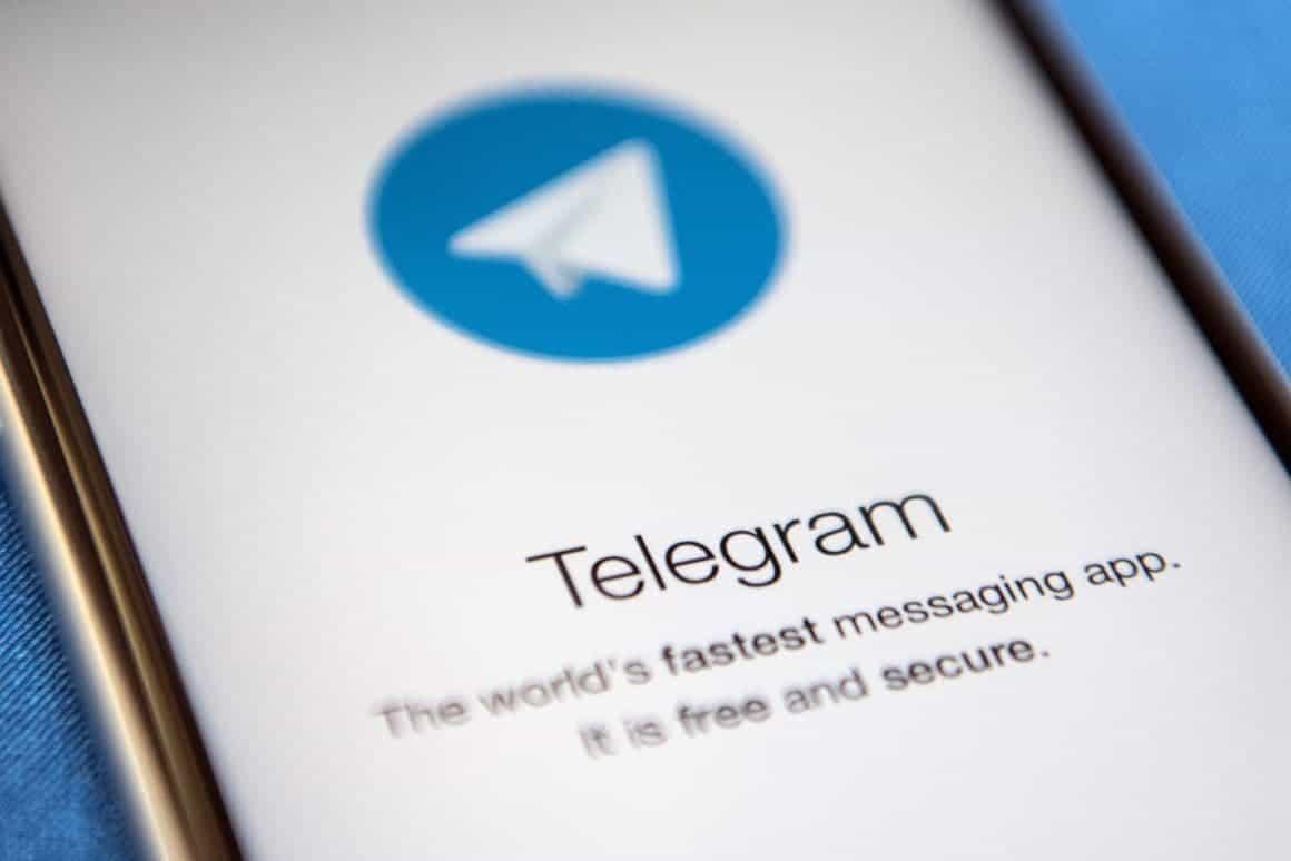 Telegram Güncellemeleri Devam Ediyor!
