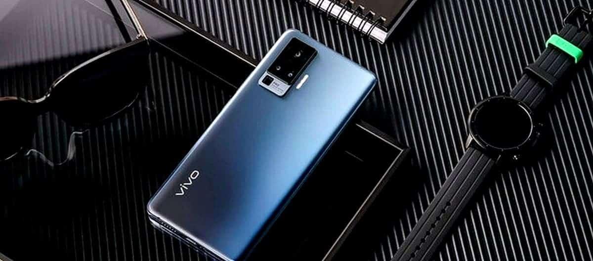 Vivo X50 Pro Ve Kardeşleri Önümüzdeki Ay Küresel Pazarlara Ulaşacak