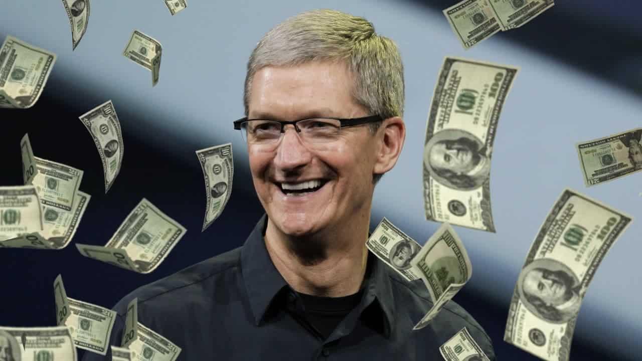 Apple'ın Şarj Aleti / EarPod'ları Kutusundan Çıkarma Nedeni