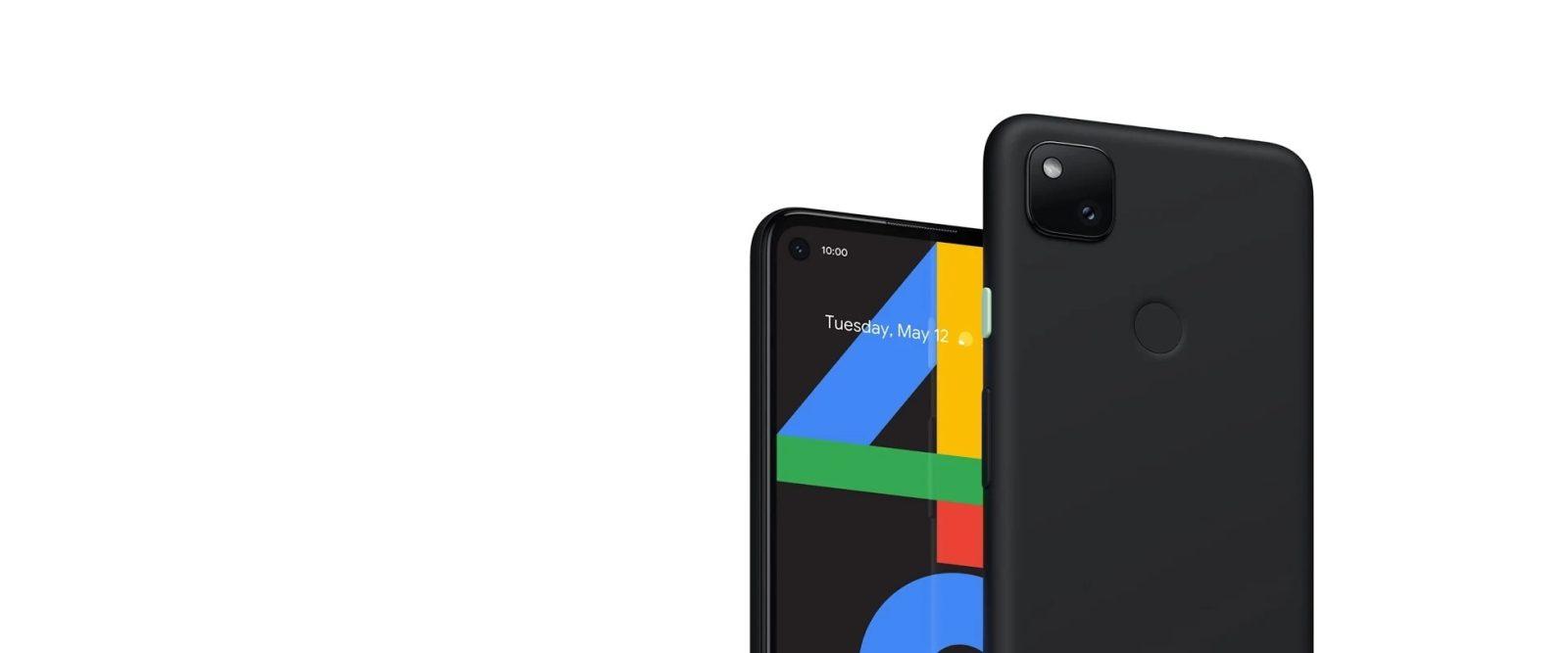 Google Pixel 4a 4 Ağustos'ta Tanıtılacak
