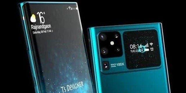 Huawei Mate 40, Mate 20X'in Aynı Simetrik Çift Hoparlörlerini Kullanacak