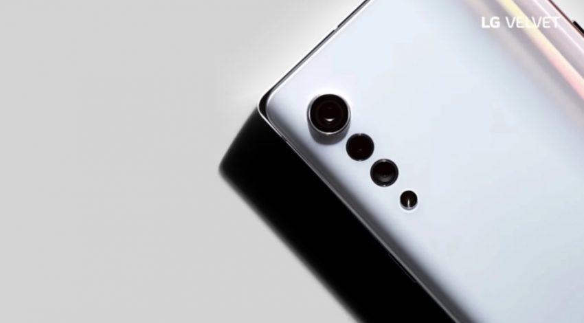 LG Velvet'in Üçüncü Versiyonu Google Play'de Görüldü: İşte Detaylar!