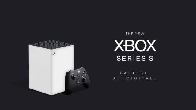 Microsoft Xbox Series S Tasarımı Daha Çok Xbox One X'e Benziyor