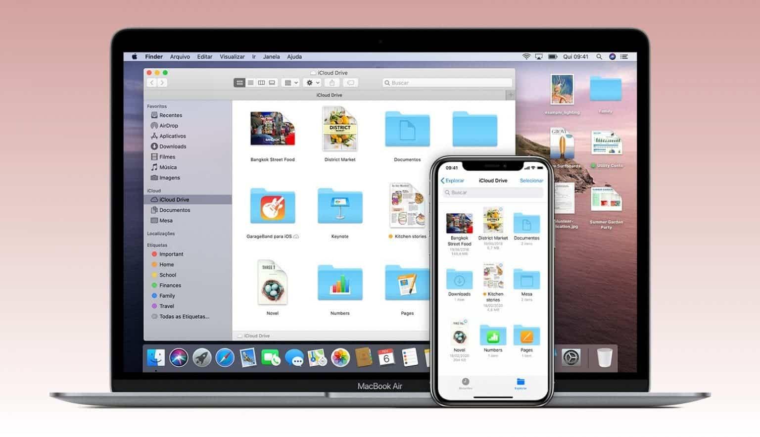 Apple, iPhone'da Bir Masaüstü Modu Uygulayacak