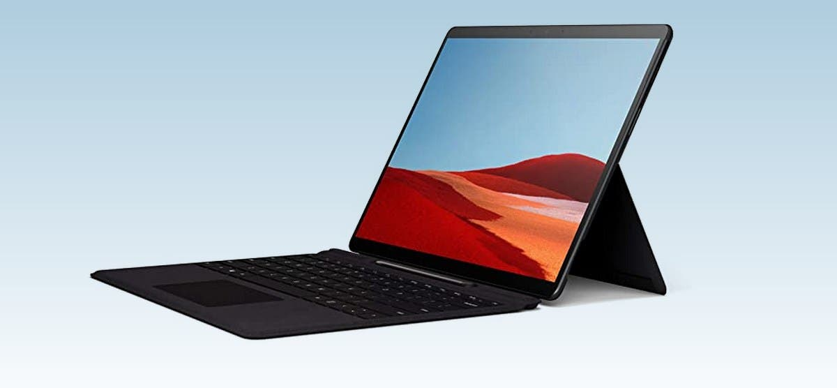 GeekBench'te Snapdragon 8cx Plus İle Microsoft Surface Pro X Görüldü