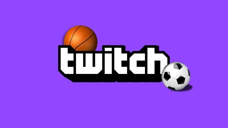 Twitch Spor Merkezli Yeni Kategorisini Duyurdu