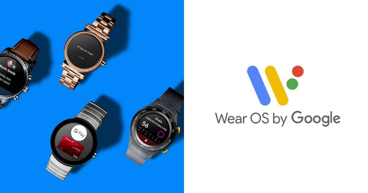 Wear OS, Yeni İşlevlerle Android 11'e Güncellenmek Üzere!