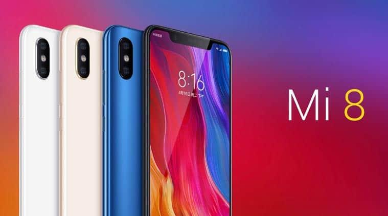Xiaomi Mi 8, Çin'de MIUI 12 Güncellemesini Aldı