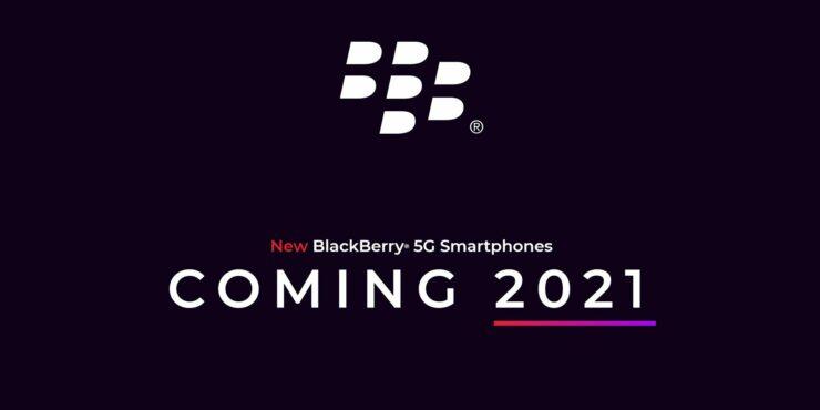 BlackBerry, Akıllı Telefon Sektörüne Geri Dönüyor