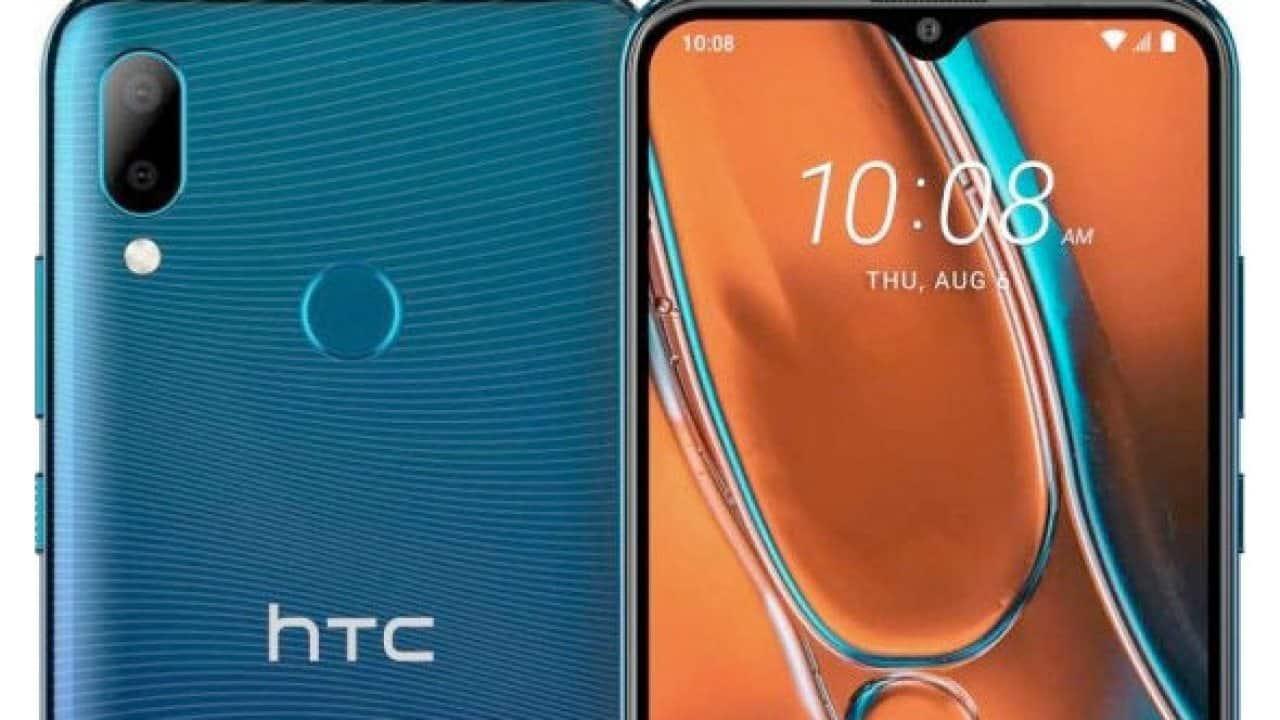 HTC Wildfire E Lite, Google Play Console'da Görünüyor: İşte Detaylar!
