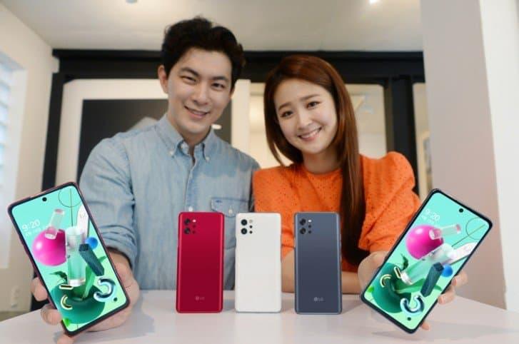 LG Q92 5G Duyuruldu: İşte Özellikleri Ve Fiyatı!