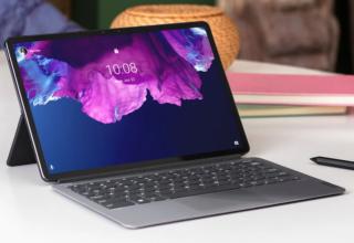 Lenovo Yeni Android Tabletini Piyasaya Sürdü