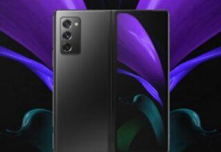 Samsung Galaxy Z Fold 2 Ön Siparişe Geçiyor, Thom Browne Sürümü Yedekte!