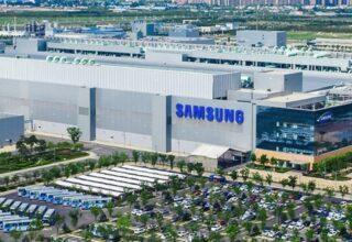 Samsung, Çin'deki LCD Tesisini 1.8 Milyar Dolara TCL'ye Satıyor!