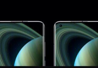 Xiaomi, Ekran Altı Ön Kamera İçin Üçüncü Nesil Çözümünü Tanıttı!