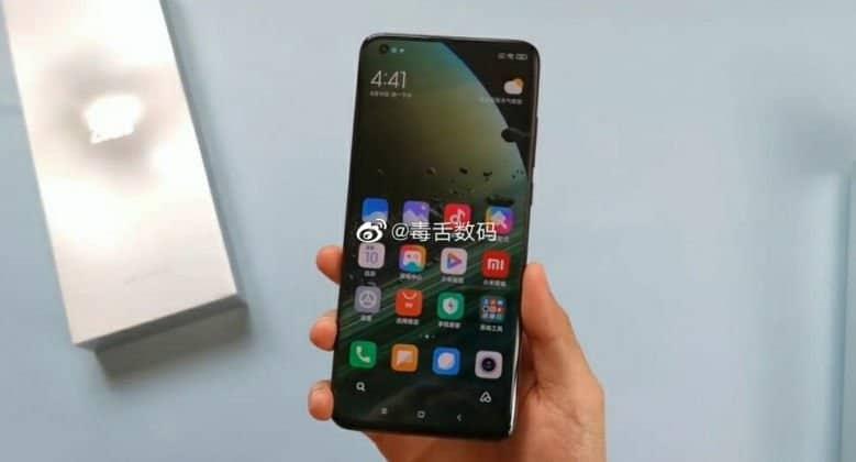 Xiaomi Mi 10 Ultra Lansmandan Saatler Önce TENAA'da Listelendi!