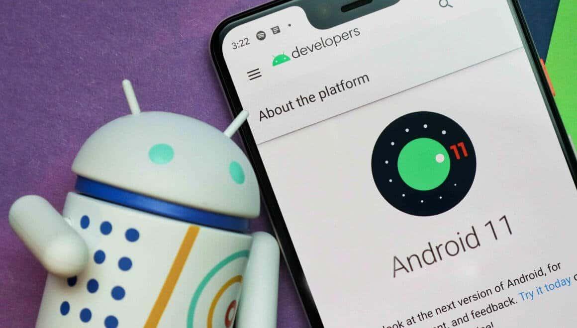 Google, Android 11'de Kilit Ekranında Görselleri Göstermeyecek