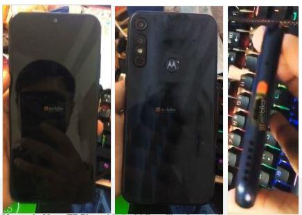 Moto E7 Plus Özellik Sızıntısı: Snapdragon 460 SoC ve 48MP Çift Kamera