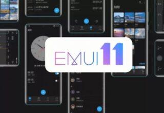 EMUI 11'in Bazı Özellikleri Açığa Çıktı!